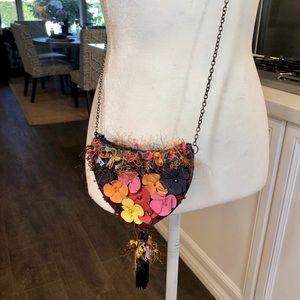 Mary Francis crossbody bag